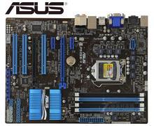 ASUS P8Z68-V LX carte mère 32 go/Z68 originale pour ordinateur intel LGA 1155, compatible I3/I5/I7