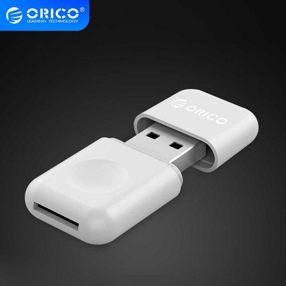 Универсальная кардридер ORICO, Micro SD, TF карта памяти, адаптер USB 3,0 5 Гбит/с для Micro TF флэш-памяти, ноутбука, мобильный телефон