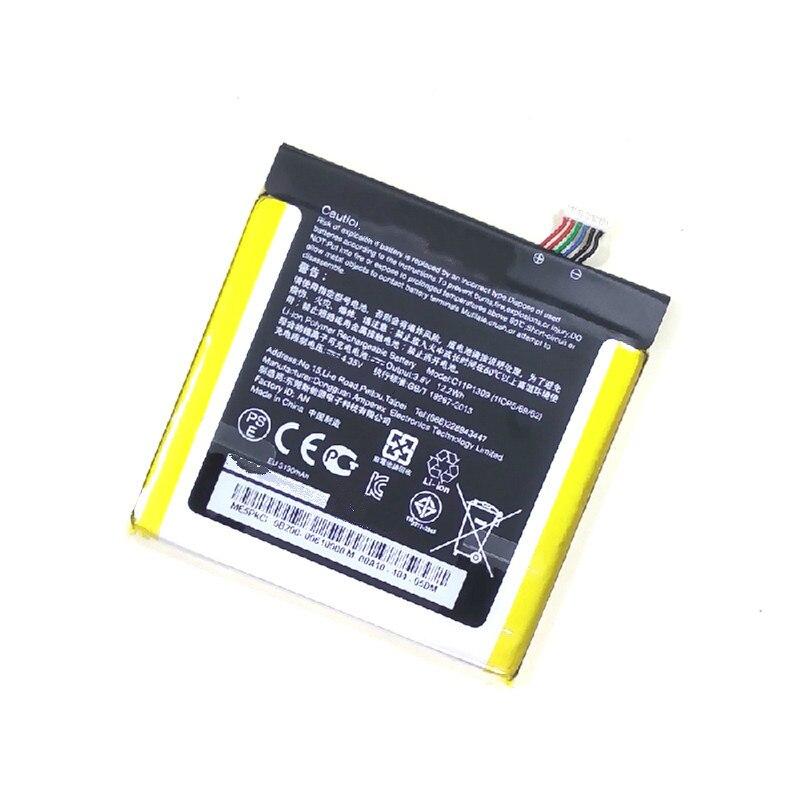 Westrock 3200mAh C11P1309 batería para ASUS Fonepad Note 6 Note6 FHD6 ME560CG...