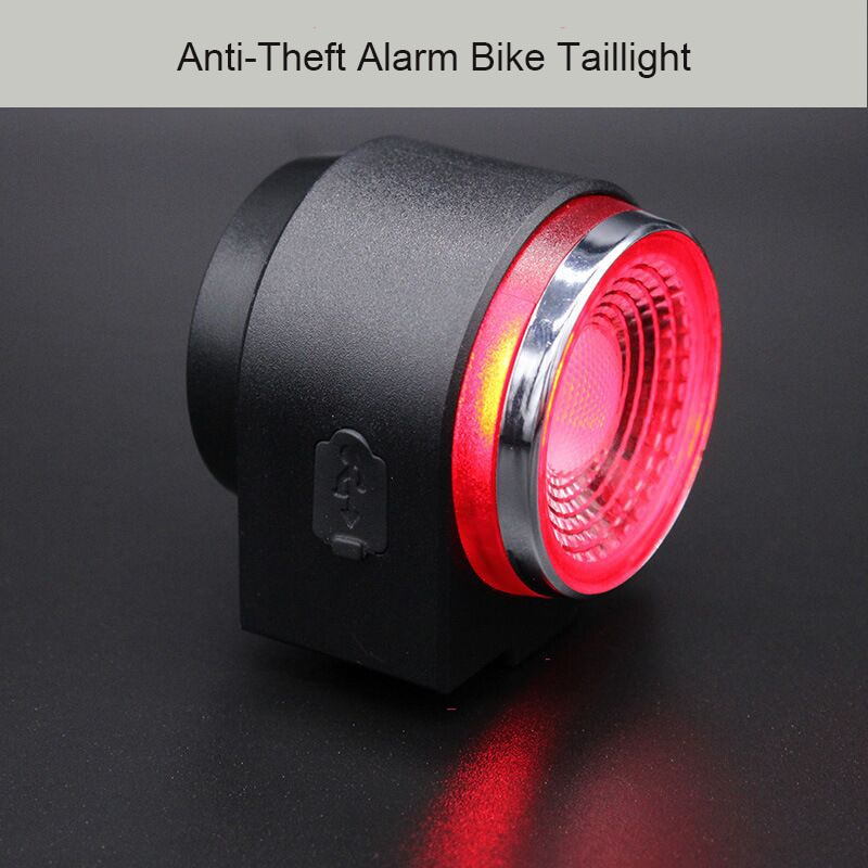 Bicycle alarms
