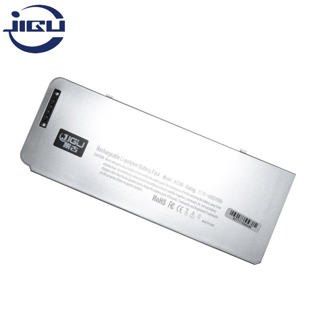 "Batería para ordenador portátil jgu A1280 para MacBook 13 ""MB466J/A MB467LL/A MB466LL/A Li-polímero"