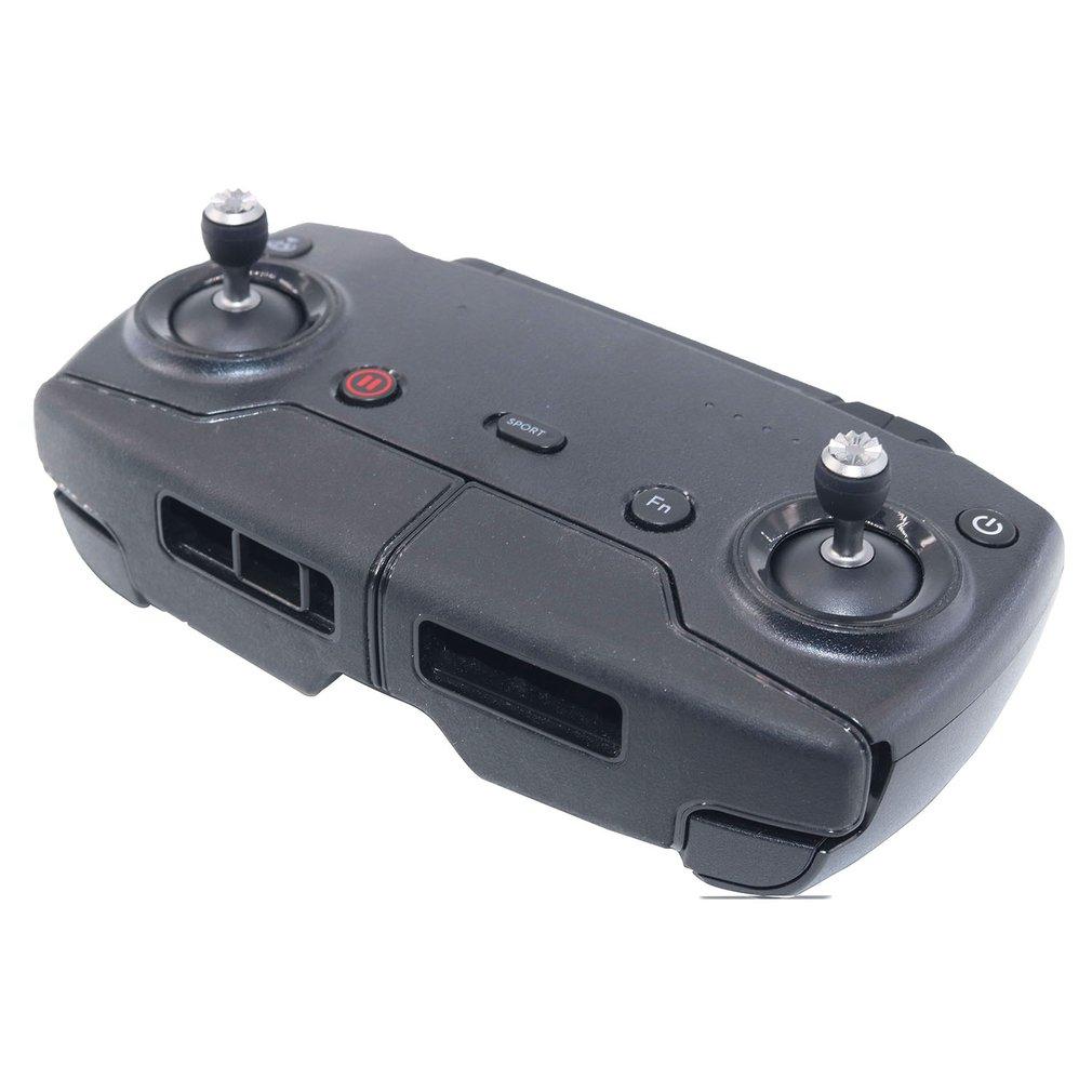 1 Pair Thumb Rocker Aluminum Alloy Joystick Remote Controller Stick for MAVIC AIR for MAVIC MINI Rem