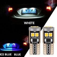 Liquidation de Parking pour Mazda 3 6   T10 W5W 192 CANBUS 323, liquidation de stationnement pour Mazda 3 6 626 5 CX5 2 spoust MX5 CX 5 GH GG CX3 10 pièces