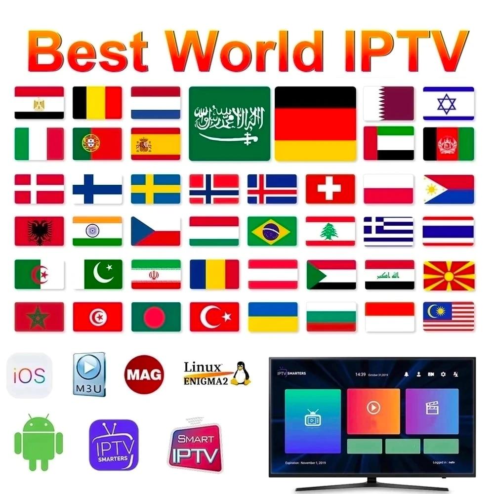 X96 ANDROID TV BOX OTT Plus Smart TV PC Android TV Europe Canada France Uk Netherlands Belgium Turkey tv m3u TV box only no box