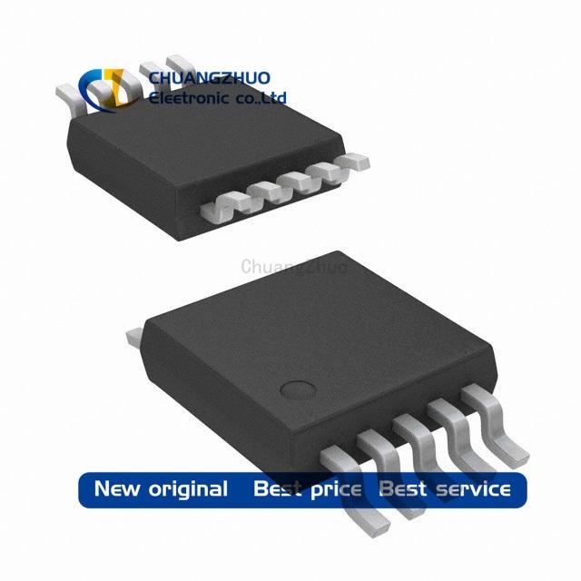 New original ISL28022FUZ-T7A 8022F VOLT MONITOR PRECISION 10MSOP