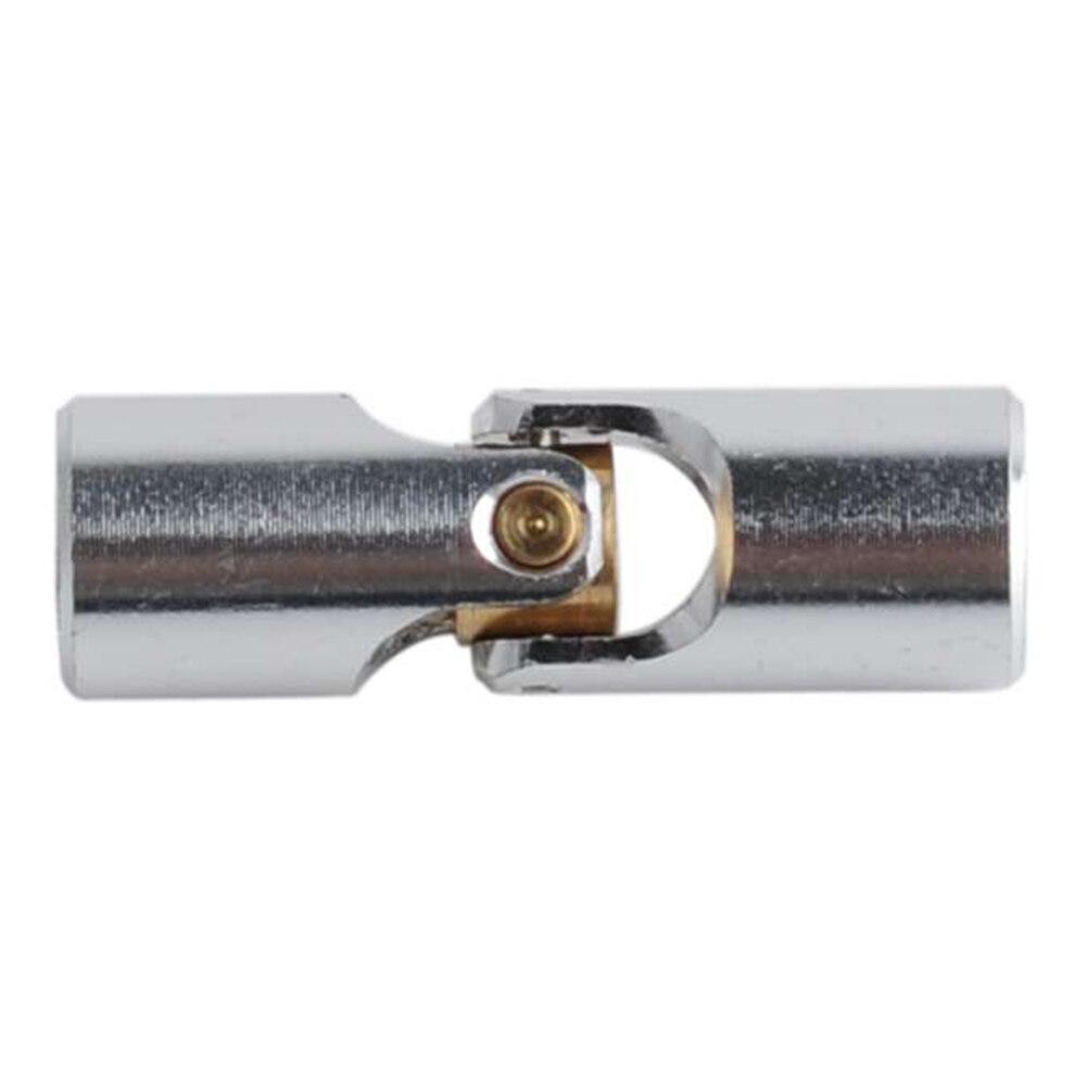50Pcs For MOC Parts Aluminum Alloy Universal Shaft Connector 61903 Technology Series 9244 Building Block Parts for DIY Toys enlarge