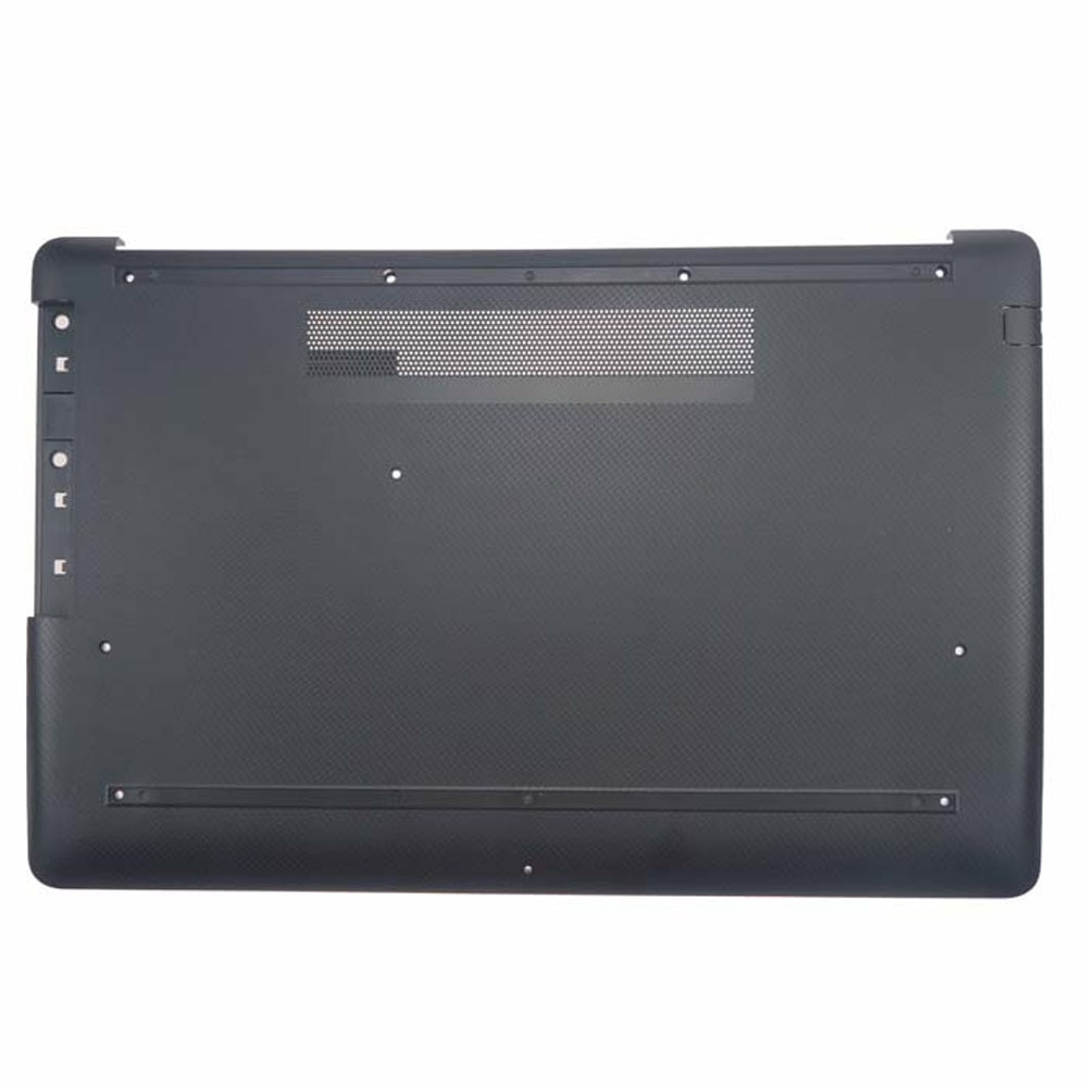 Original NEW Bottom Case Base Enclosure for HP 17-BY 17-CA Bottom Case Base Enclosure L22508-001 Silver L48405-001 Black new original bottom base cover for msi gv62 7rc 7rd 8rd bottom case 3076j4d23 black