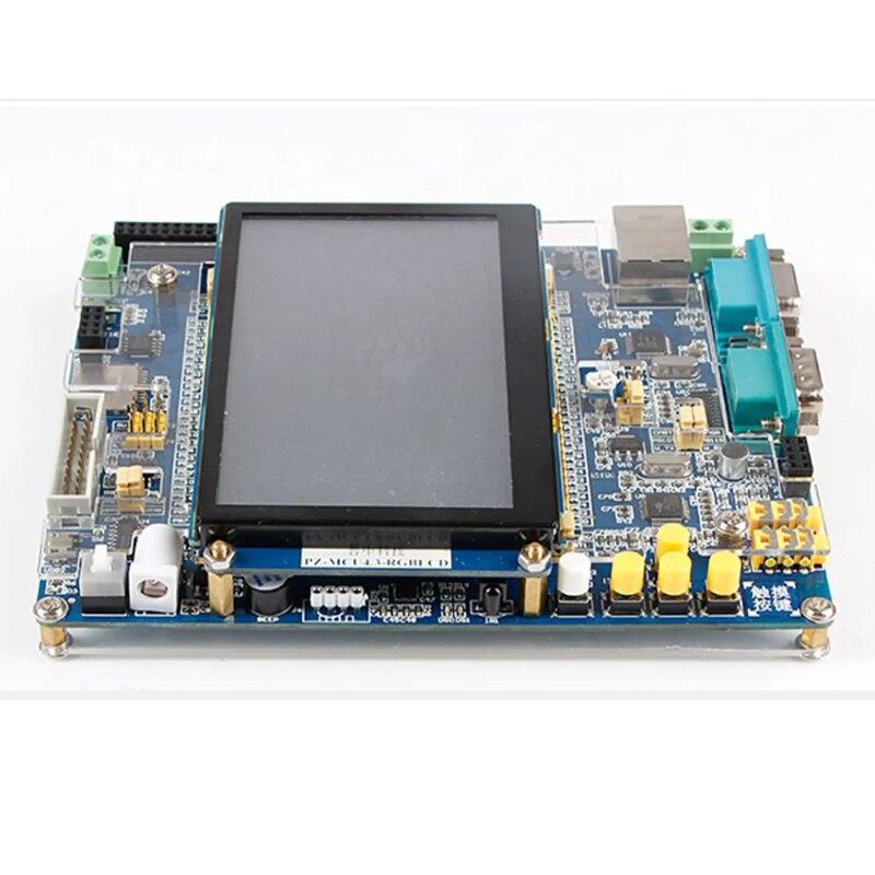 STM32F103zet6 Development Board STM32f103 Development Board Learning Board STM32 Development Board Cortex-M3