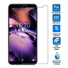 Vidrio templado para Umi UMIDIGI A1 Pro S2 Pro Lite Protector de pantalla 9H película de vidrio templado para teléfono Umidigi S2Pro S2Lite Glass