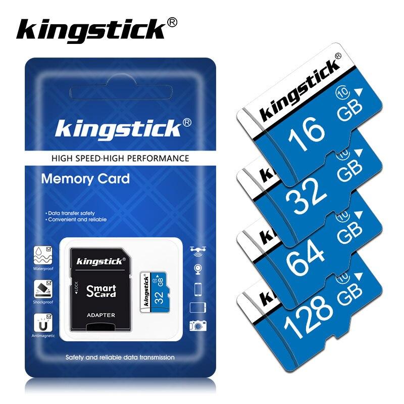 Top quality micro sd Memory card 128GB 64GB 32GB 16GB 8GB SDXC SDHC Micro sd card Cartao De Memoia