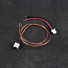 Tail motor cable For  XK K120 RC Helicopter spare parts  XK.2.K120.020