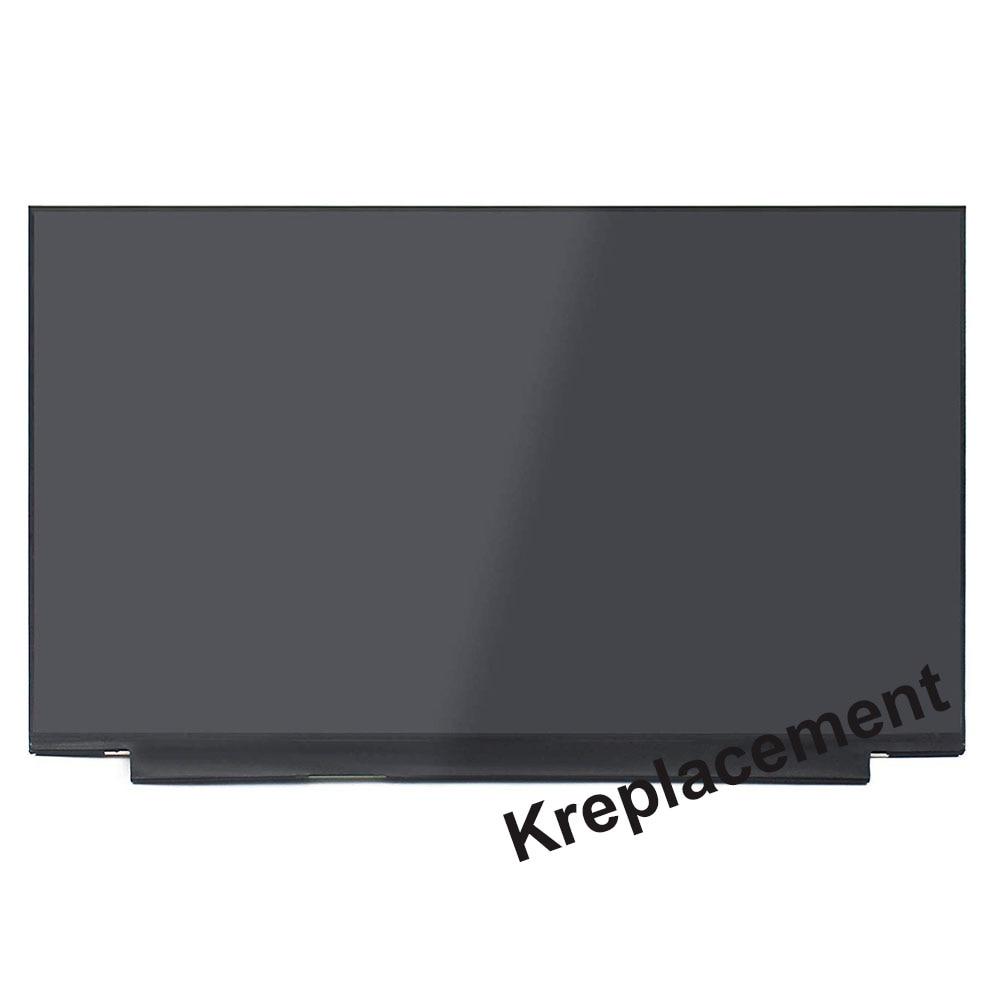 "Para CLEVO N850EP6 Compatible 15,6 ""FHD 1920x1080 LED pantalla LCD Panel de pantalla de reemplazo 144Hz 72% NTSC"