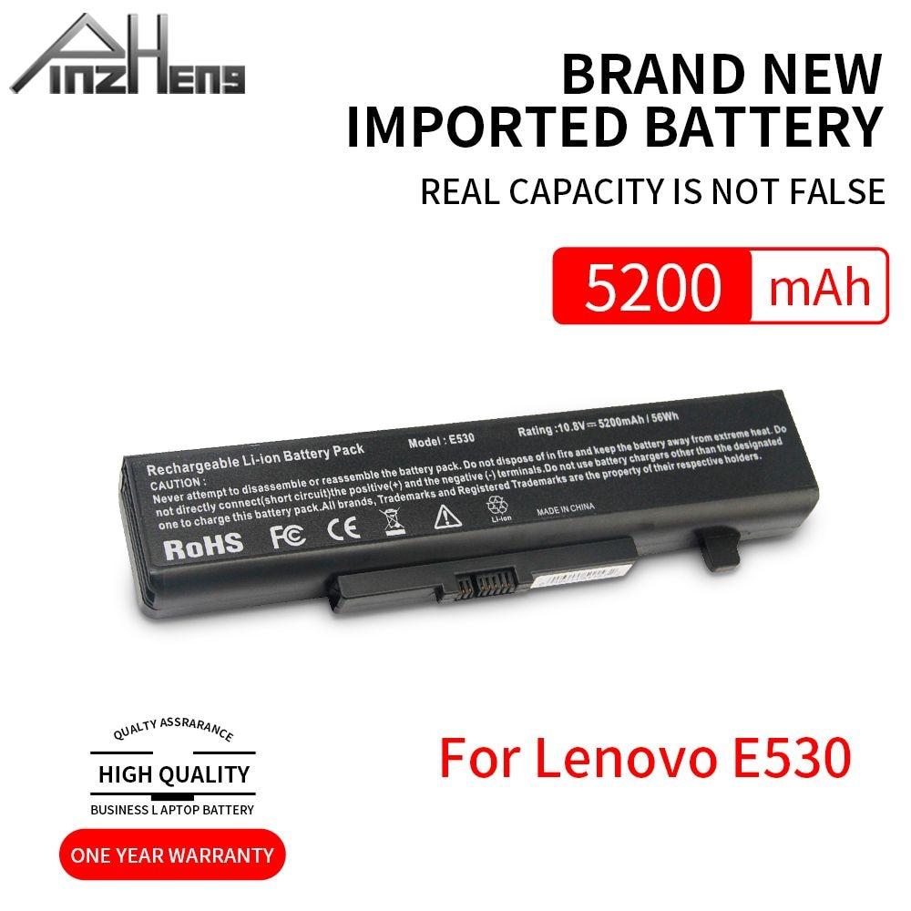 Bateria Do Portátil Para Lenovo IdeaPad PINZHENG E49 K49 E430 E530 E435 E535 M480 M490 M495 M580 M595 V480 V485 V380 V385 V580 V585