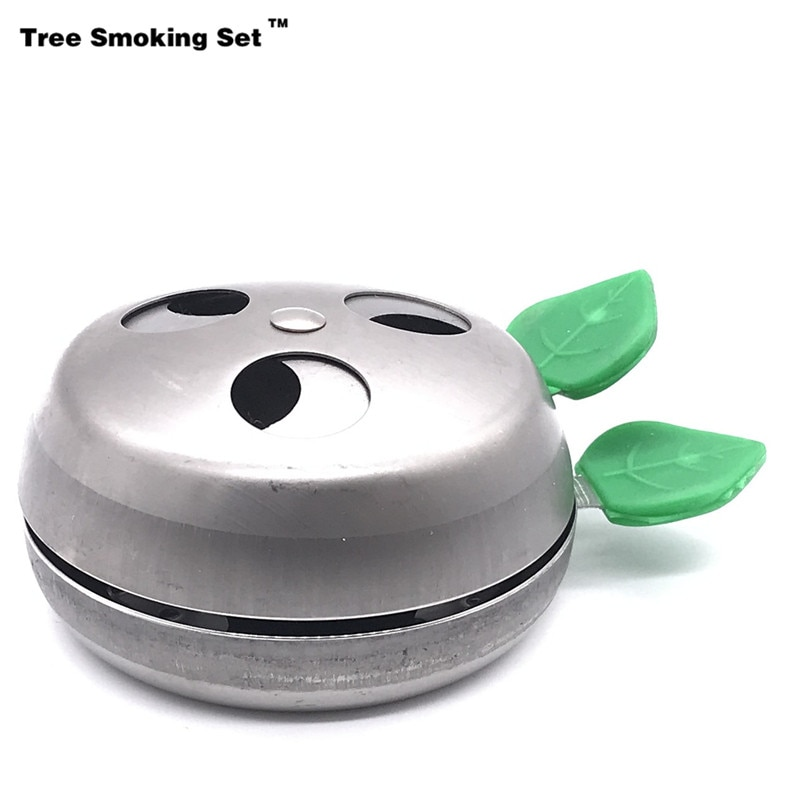 Hookah Provost Pour Charcoal Holder Pipa Charcoal Heater Management System For Shisha Bowl Smoking Accessories Chicha Narguile