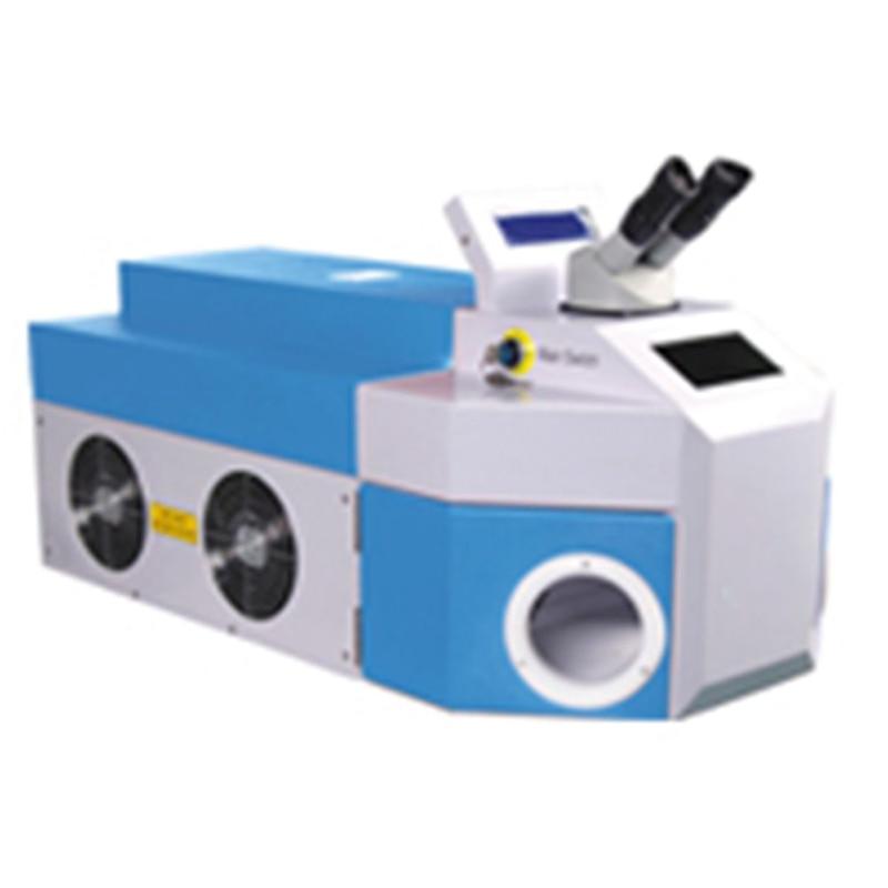 Заводская цена, лазерный гравировальный станок для ювелирных изделий