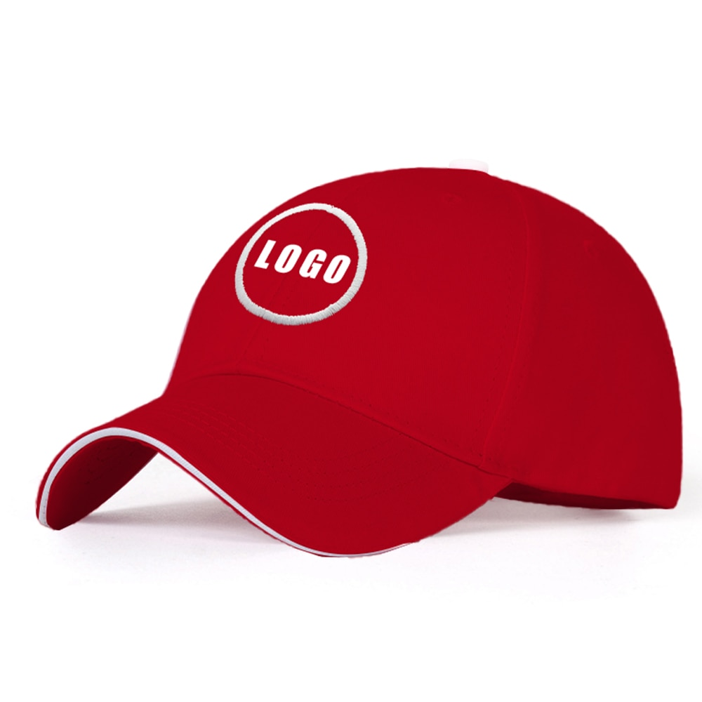 Men Women Cap Unisex Embroidery Baseball Cap Fashion Adjustable Outdoor Leisure Sports Hat Car Logo For Mercedes Accessories New