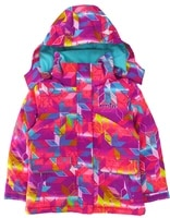 childrens boys and girls big childrens waterproof padded jackets ski suits baby hooded jackets