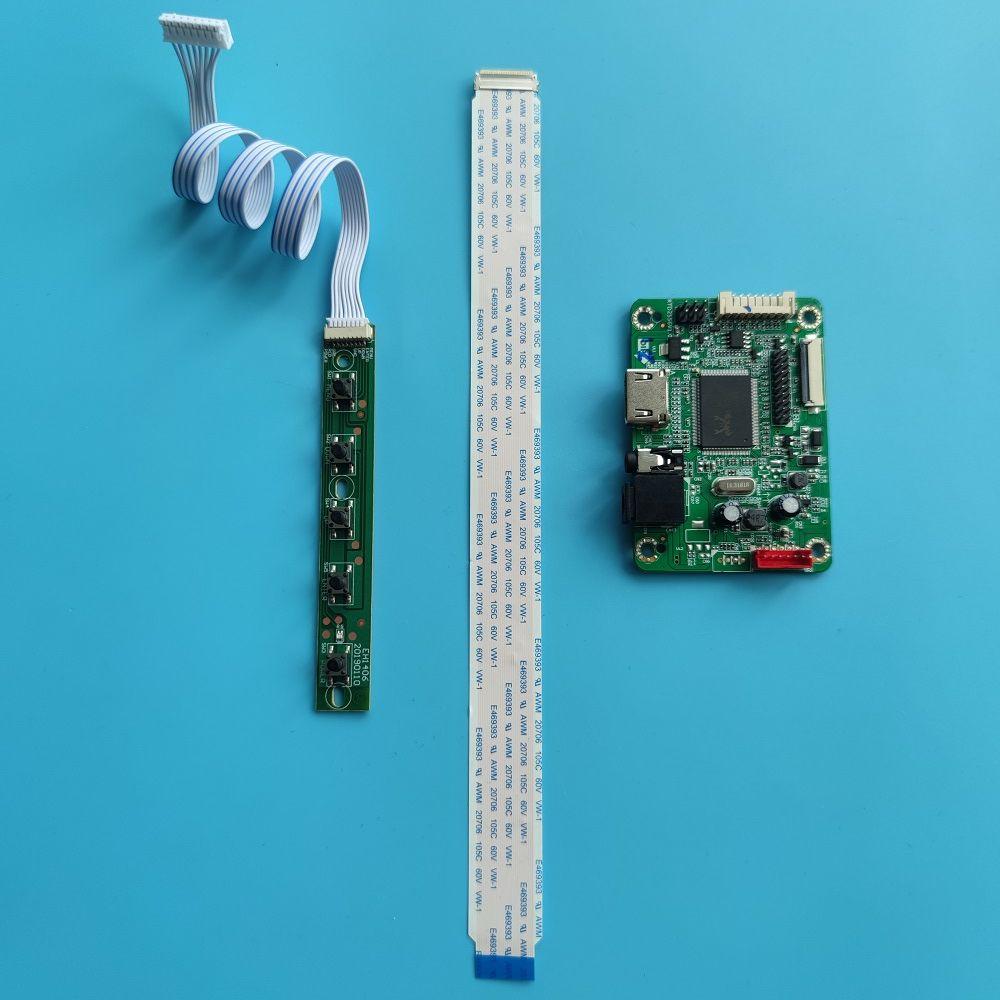 كابل لوحة تحكم صغير لـ 14 بوصة b140hanموديل B140HAN06.2 B140HAN06.0 b140hanm08 1920*1080 لوحة HDMI متوافقة مع شاشة LCD LED EDP