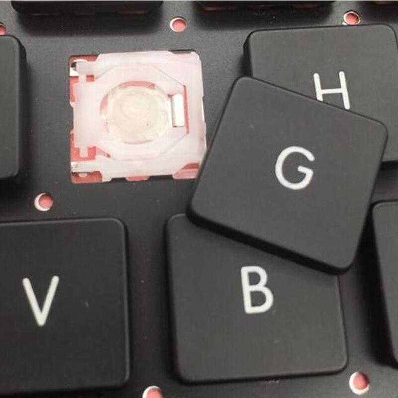 A1425 A1398 A1502 Keyboard keys keycap for Macbook Pro Retina laptop key cap Brand New 2011 2012 201
