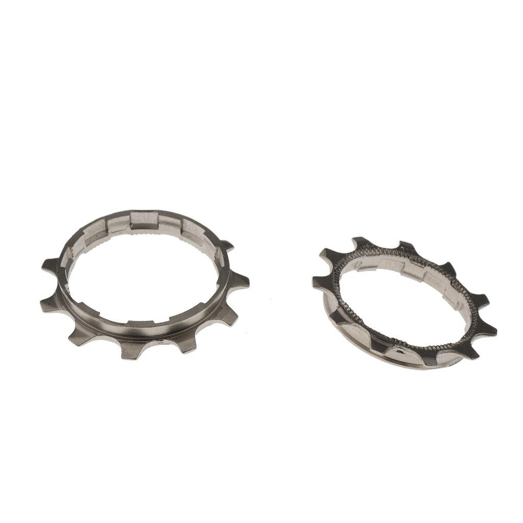 Mountain Bicycle 8Speed 11T Freewheel Speed Sprocket Repair Part Chainring
