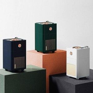 300Ml Aromatherapy Humidifier With 2000Mah Battery Rechargeable Household Aromatherapy Humidifier