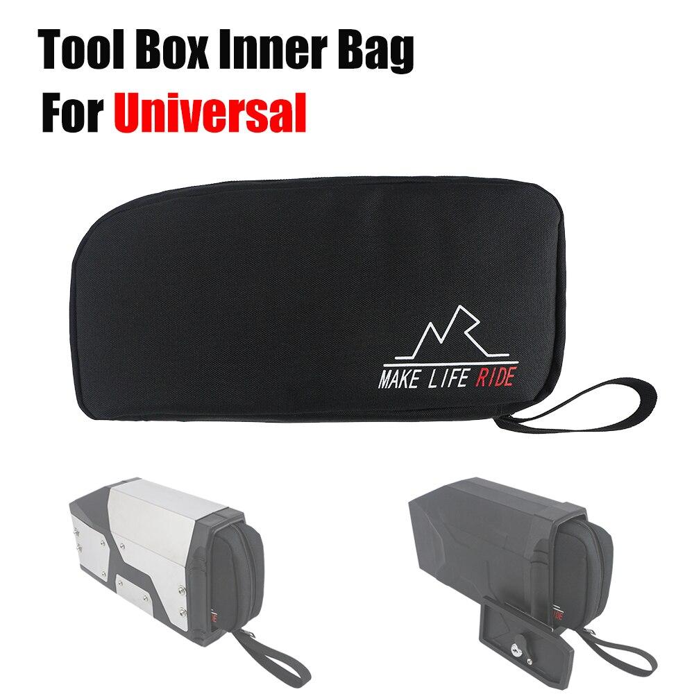 Tool Box Inner Bag For BMW R1200GS R1250GS F850 F750GS ADV R1200 GS OC LC 2004-2021 Werkzeug Taschen Organizer Storage Case Bag
