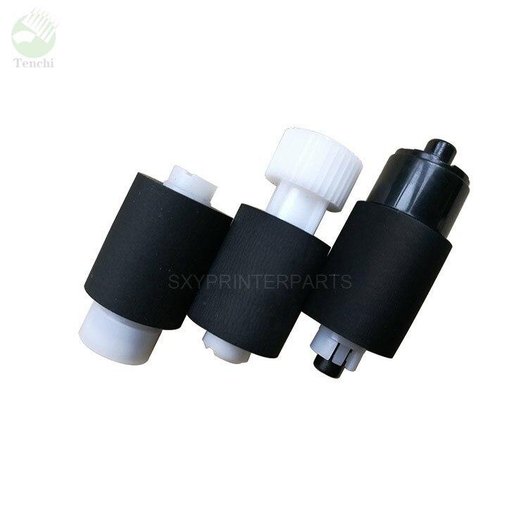 شحن مجاني 5 مجموعة/وحدة 2BR06520 2F906230 2F906240 ورقة لاقط الأسطوانة عدة لكيوسيرا FS1100 FS1300D طابعة أجزاء
