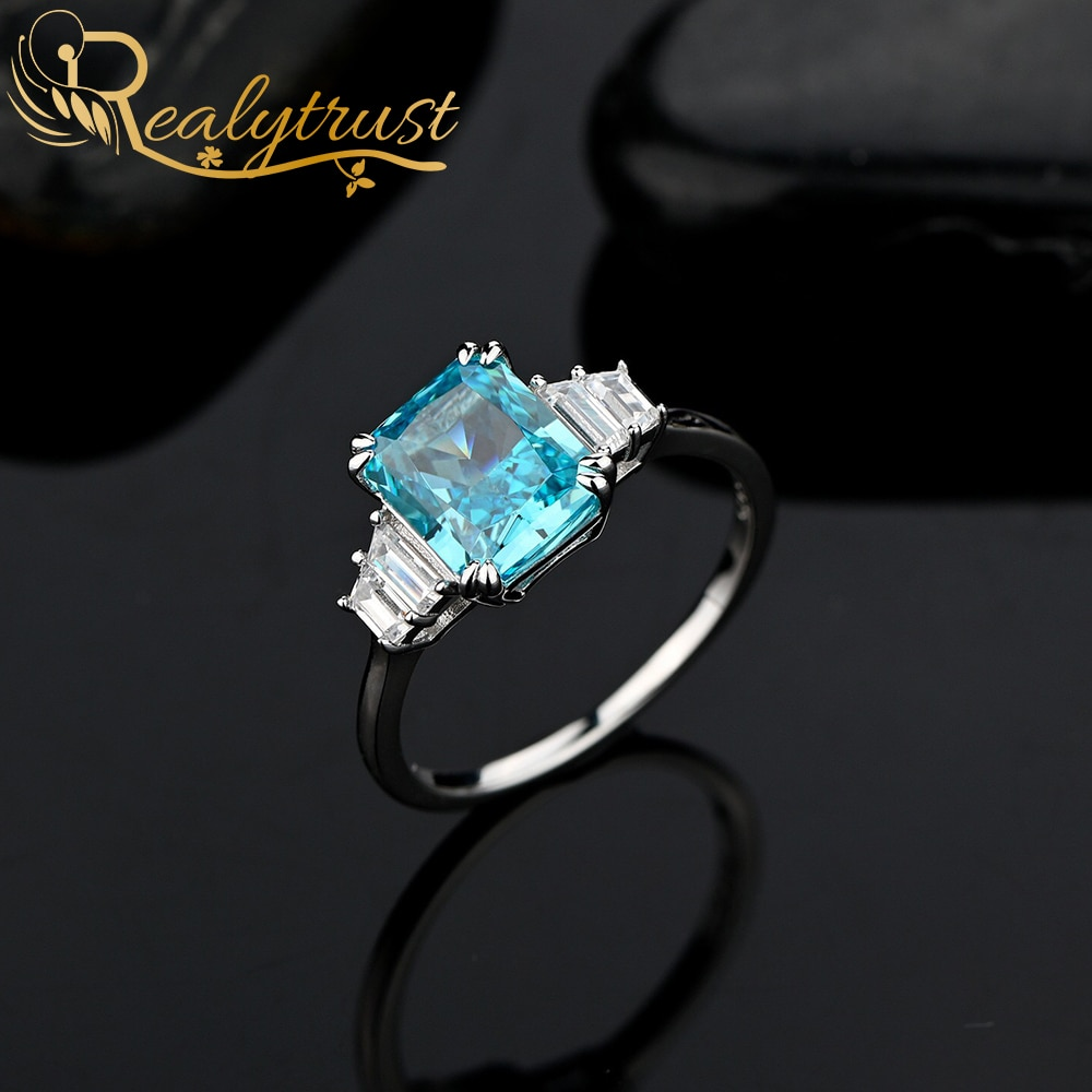 trendy-square-blue-lab-created-diamond-rings-for-women-925-sterling-silver-5-stone-engagement-ring-wedding-promise-birthday