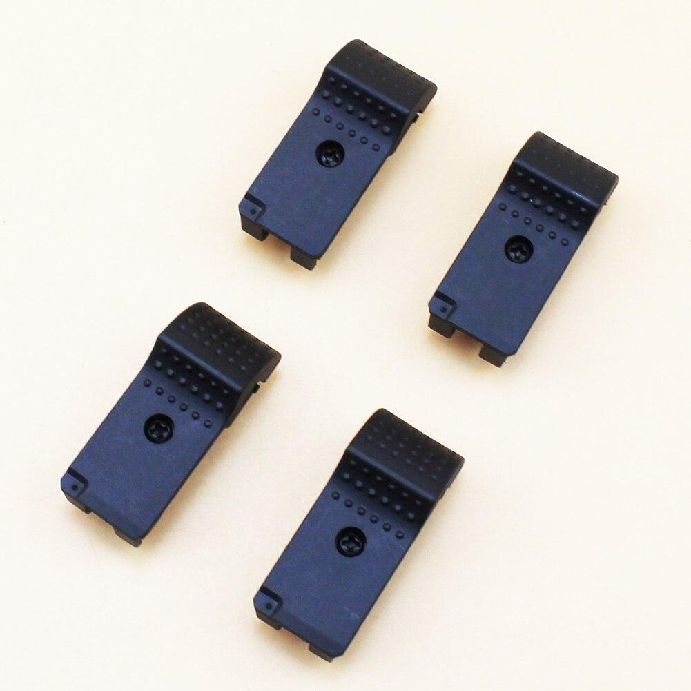 4 шт./компл. автомобильный Стайлинг дверной замок контактный колпачок для Citroen ZX Elysee