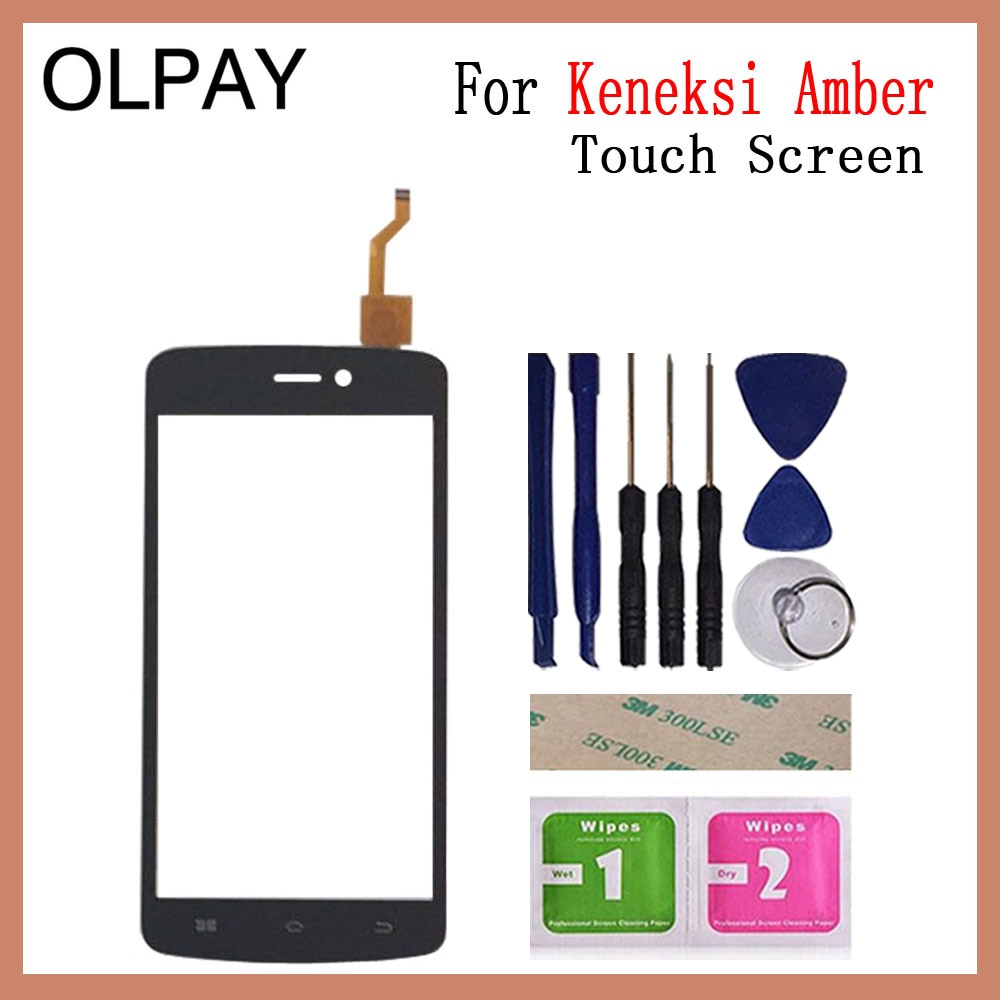 Mobile Phone Touch Screen Glass 5.0