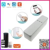 Moteur de volet roulant intelligent WiFi Tuya  outil de bricolage  commande vocale pour Alexa Google Assistant Plug Home