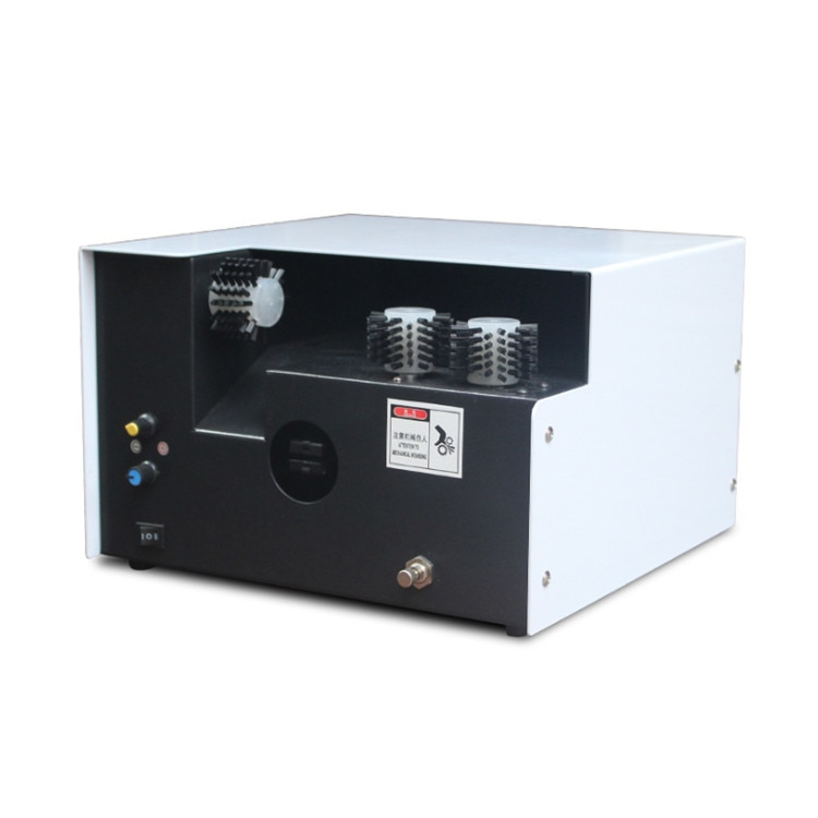 Braid Cable Twisting Machine (WL-SNJ)