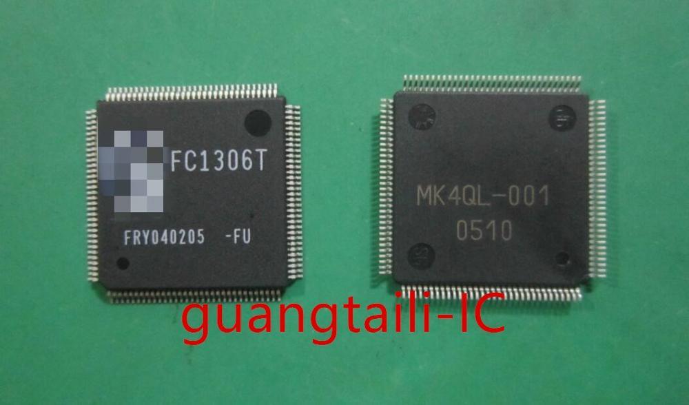 2 uds FC1306T FC1306 TQFP128 nuevo partes originales