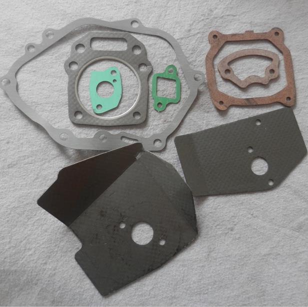 GXV160 GASKET SET FITS HONDA HR*216 & MORE 196 163CC 5.5HP 4T VERTICAL CRANK CARBURETOR MUFFLER CYLINDER INSULATOR AIR CLEARNER