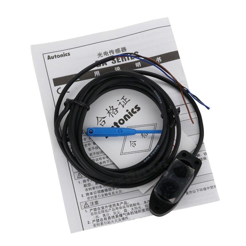 Photoelectric switch  BA2M-DDT 6months Warranty