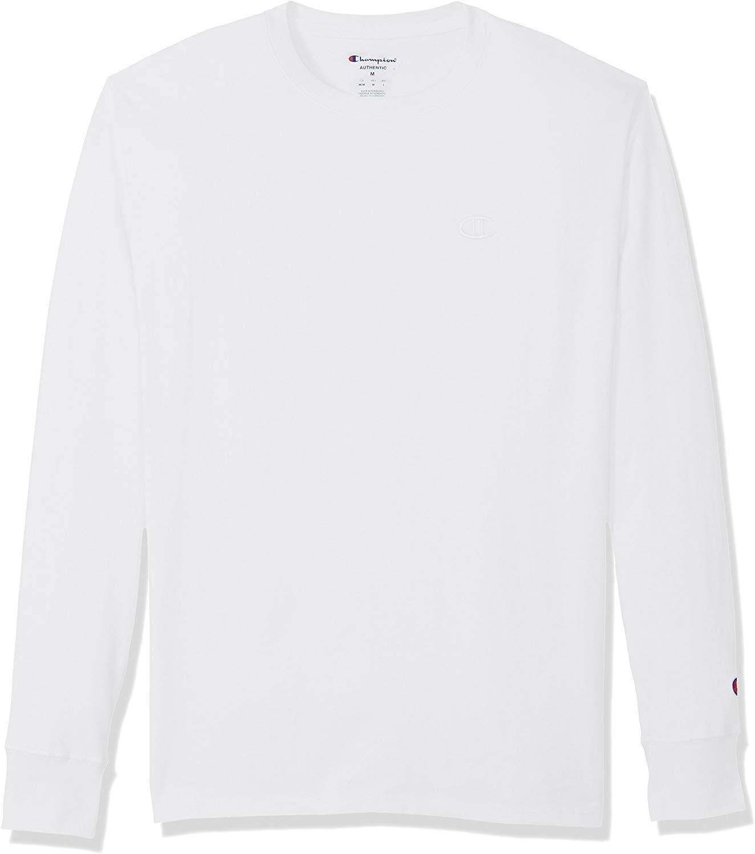 ZW001  Classic Jersey Long Sleeve T-Shirt Cotton  O-Neck  China (Mainland)