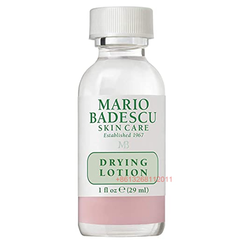 Badescu Drying Lotion Acne Treatment Acne Removing Essence Anti-acne Repair Fade Acne Spots Effective Acne Removal Cream