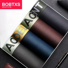 4PCS/lot AAA Antibacterial Men'S Underwear High Quality Comfortable Breathable Men Boxer Pants mens