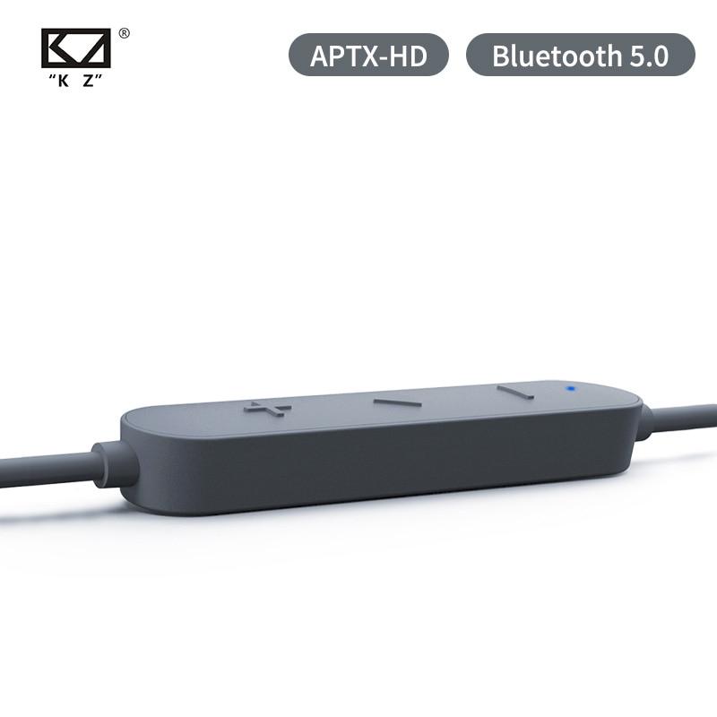 Module découteurs sans fil Bluetooth 2019 KZ Aptx Hd CSR8675, mise à niveau sans fil, application dorigine pour c10 C16 Ca4 CCA A10 KZ AS12, 5.0