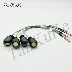 1pcs 200Khz Wind speed and Direction Sensor, Gas Flowmeter Ultrasonic Transducer and Sensor DYA-200-01K
