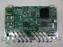 Disque central GC0B de bureau de GCOB de carte de service de GPON de 16 ports pour la commande de la série OLT 1 dan5516