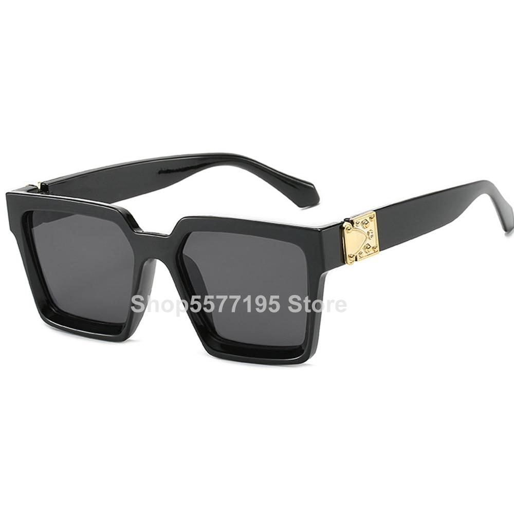 Новые солнцезащитные очки для женщин, модные градиентные брендовые дизайнерские женские солнцезащитные очки UV400 lentes de sol mujer, недорогие очки