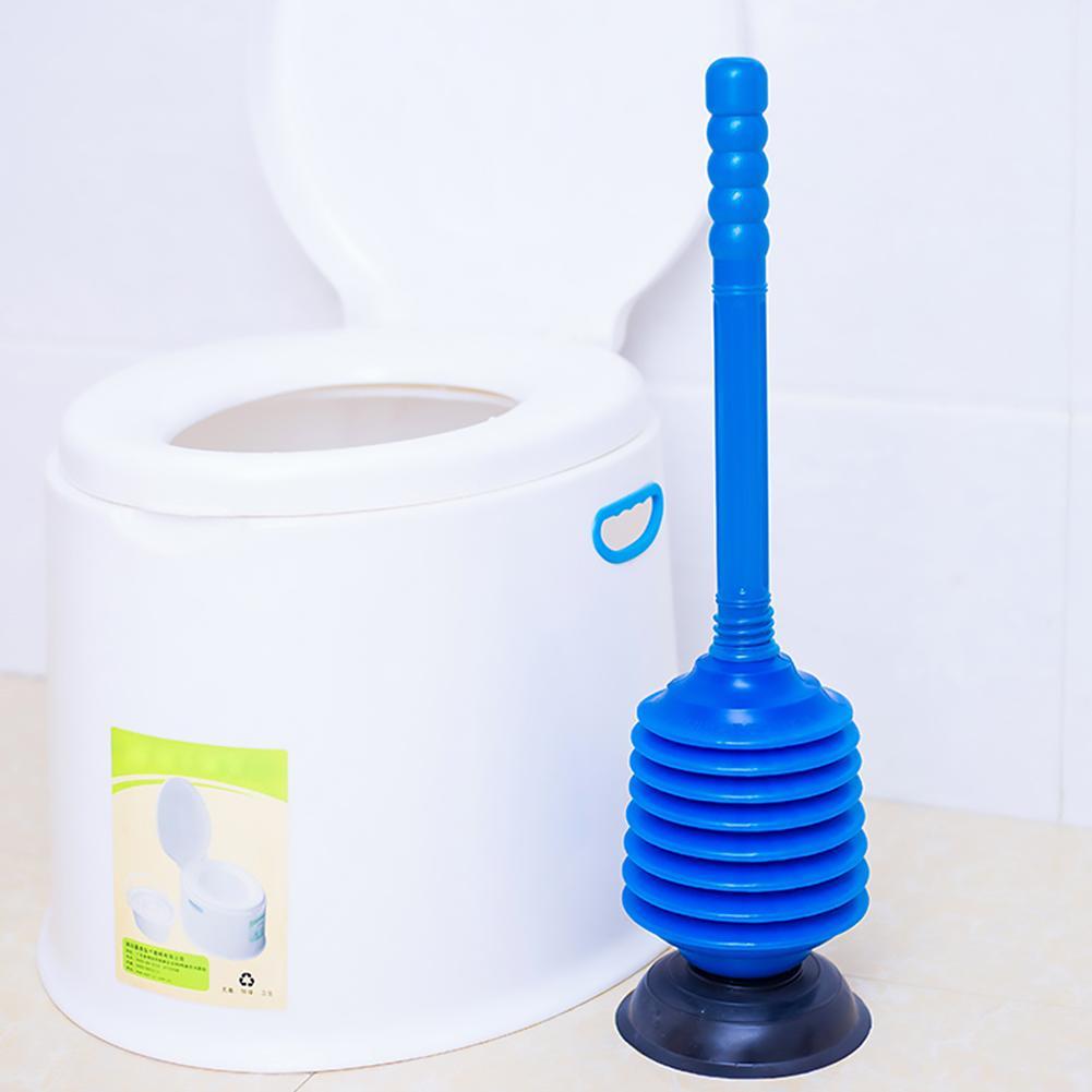 Toilet Plunger Dredge Toilet Dredging Device Dredging Solution enlarge