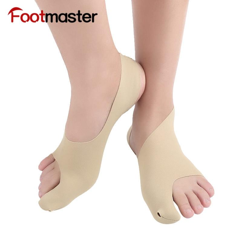 Finger separator toe separator footcare soft comfortable bunion corrector release toe pain Prevent hallux valgus insoles