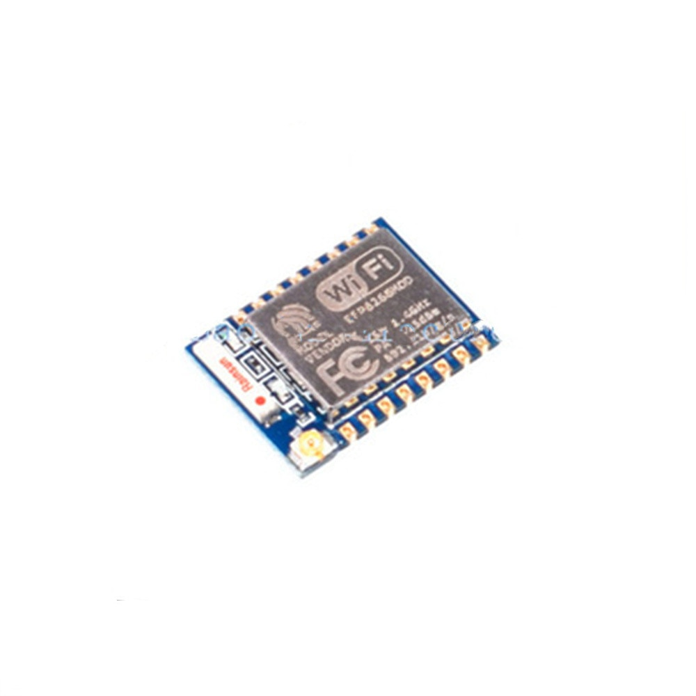 New version 1PCS ESP-07 ESP8266 WiFi REMOTE Serial Transceiver wireless Module ESP-07 UNO ROBOT COMPONENT,Free Shipping