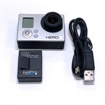 For GoPro HERO3