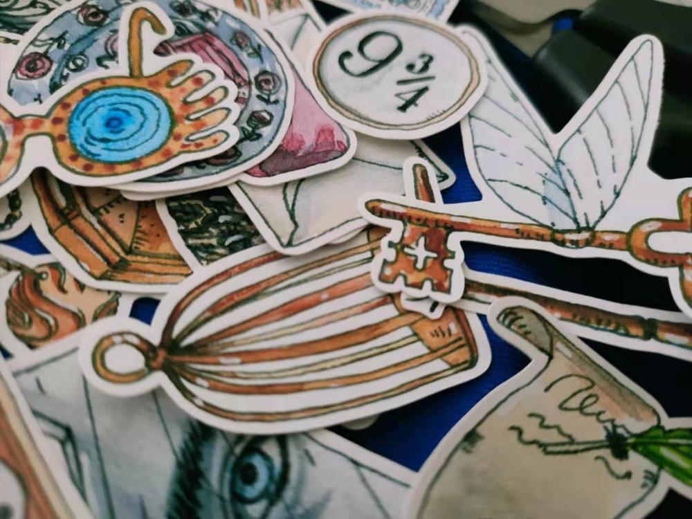 38-pcs-\-set-magic-academy-serie-di-strumenti-maschera-libri-chiave-decorazione-adesivi-fai-da-te-ablum-diario-scrapbooking-etichetta-adesiva-cancelleria