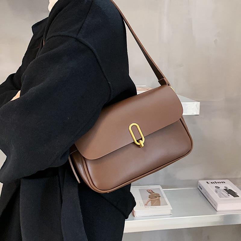 с доставкой Designer Luxury Women's Famous Brand Female 2020 Winter Small Crossbody Shoulder Bag Quilted Handbags and Purses