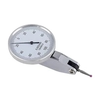 high precision 0 002mm stainless steel dial test indicator measuring tools