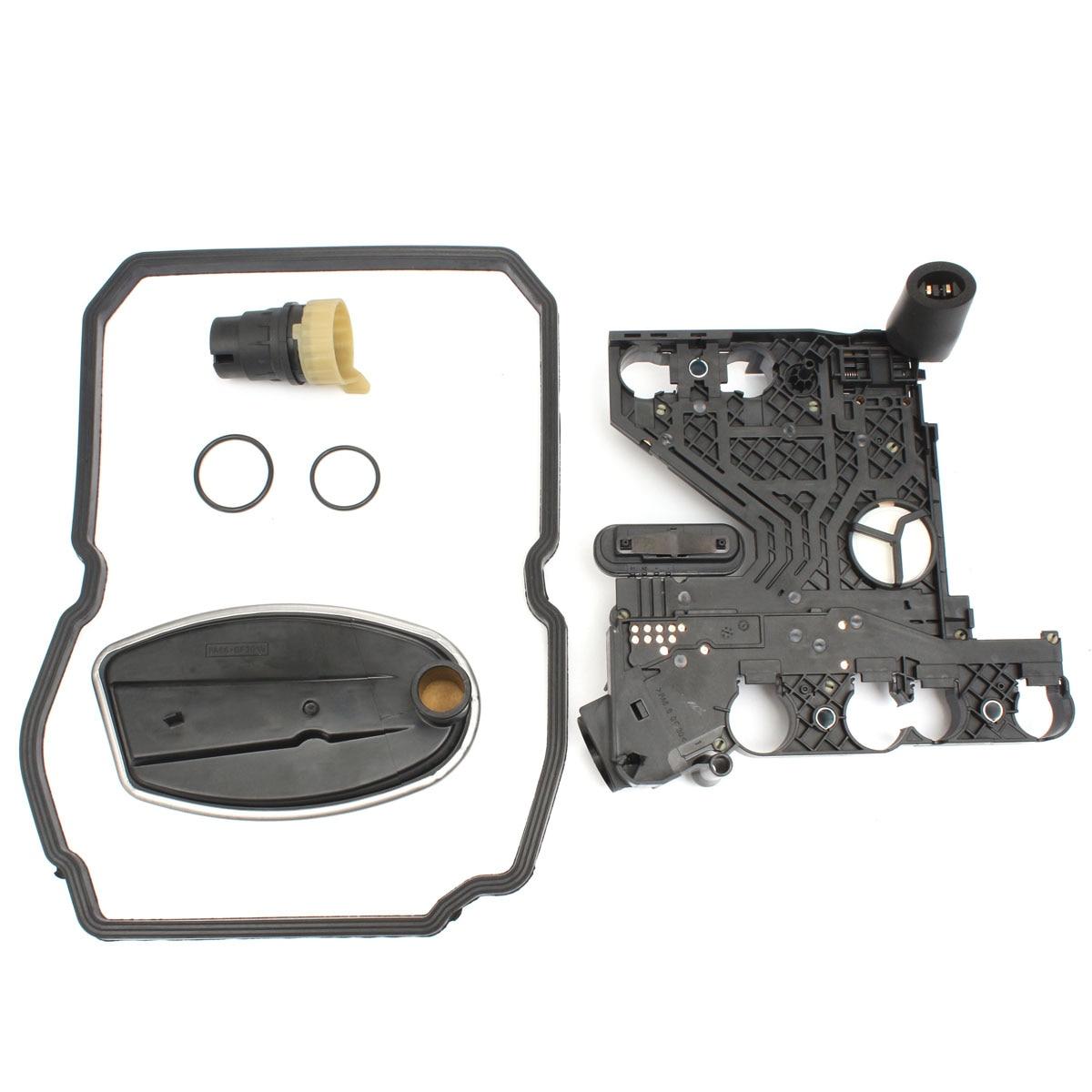Kit de filtro de placa conductora de caja de cambios 722,6 para Mercedes Benz para 1402700161